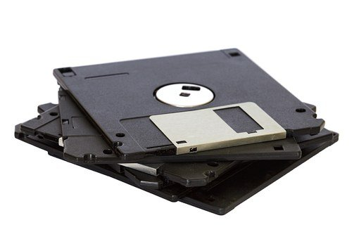 What Is The Idea Of Data Storage?